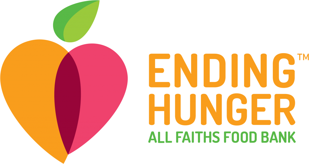 All Faiths Food Bank Logo