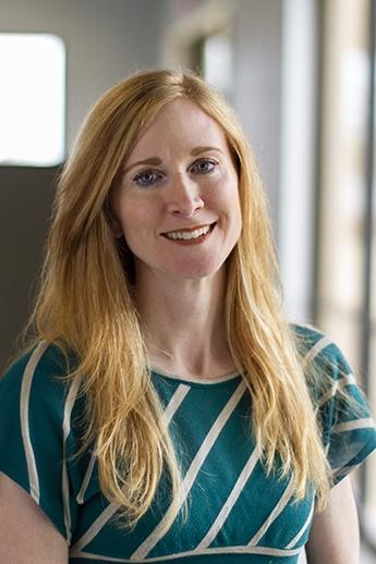 Stefani Brown