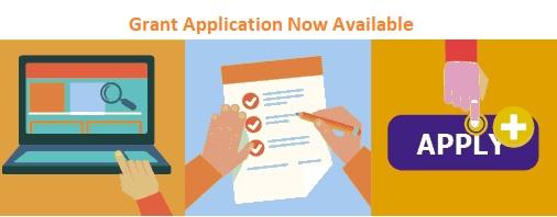 Prepare communication for grant applications