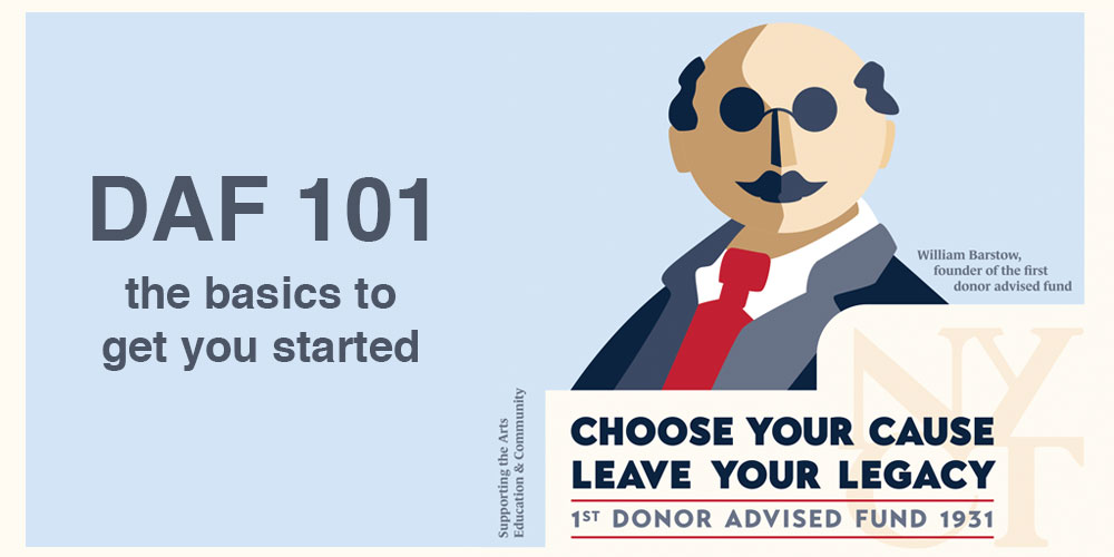 Donor-Advised Funds